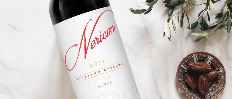 Nericon Shiraz