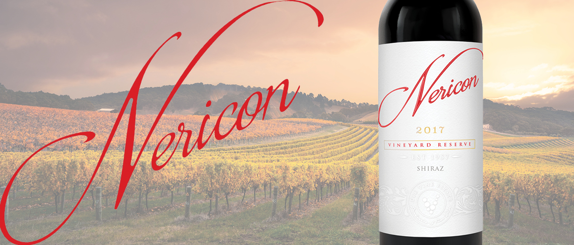 Nericon Vineyard Reserve