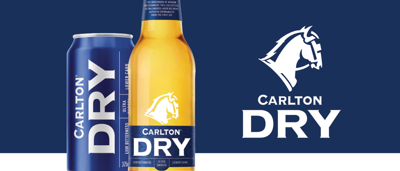 Carlton Dry