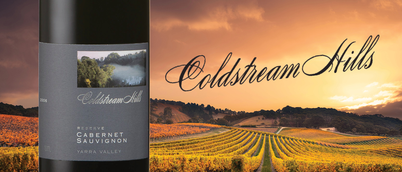 Coldstream Hills Cabernet Sauvignon