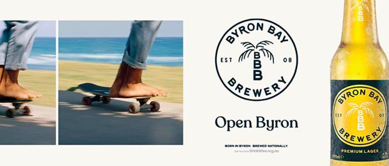 Byron Bay Lager