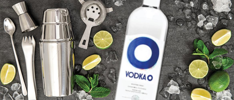Vodka O Vodka