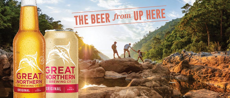 Great Northern Brewing Original