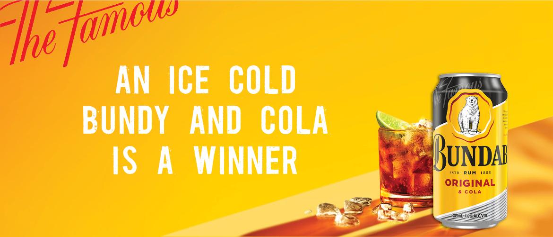 Bundaberg U.P. & Cola